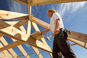 What is the best type of construction loan/permanent financing?
