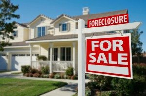 Foreclosed Home Buying