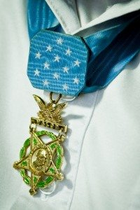 U.S. Medal of Honor