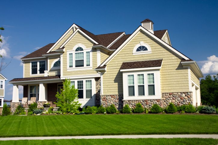 Home Buyers Should Buy before Late 2014