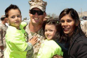 Returning Veterans Drive VA Home Loan Boom
