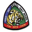 SERE Training Patch