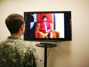 PTSD Virtual Interviewer