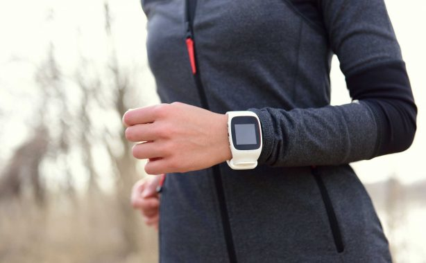 Exercise trackers threaten national security