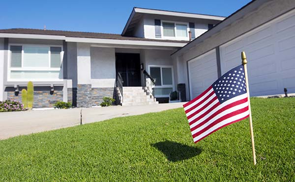 Questions many first time VA home buyers have