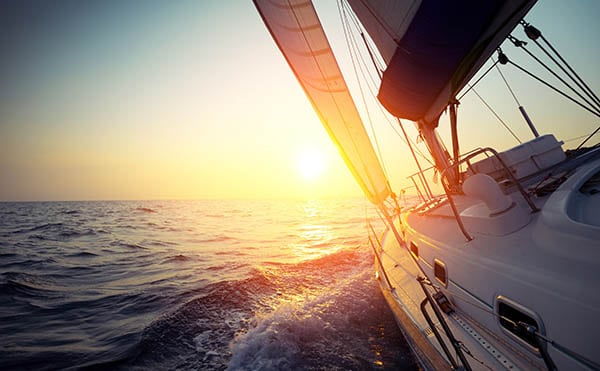 Purchasing a boat with a VA refinance