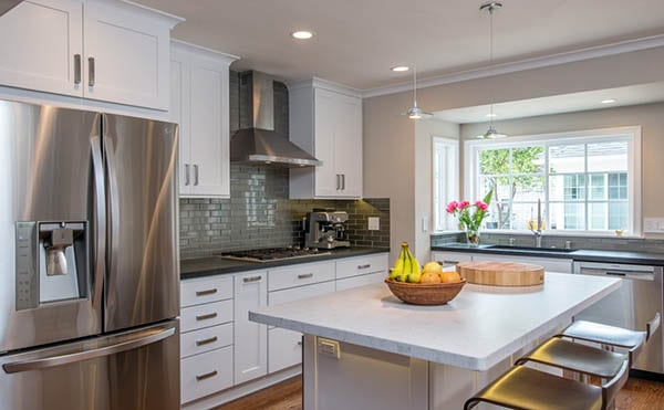 Renovating a kitchen with a VA purchase loan