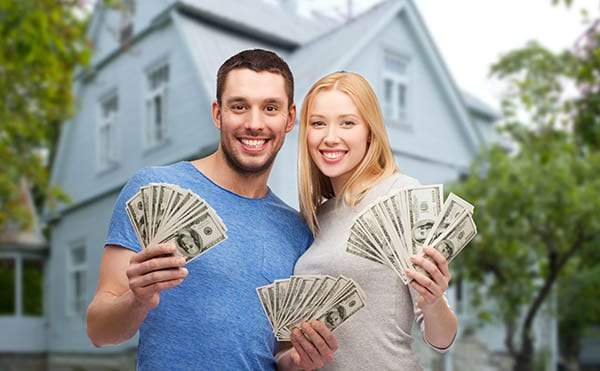 Get money back with a VA cash out refinance