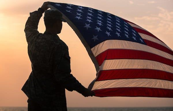 Meet The MilitaryVALoan.com Military Hero Award Winner
