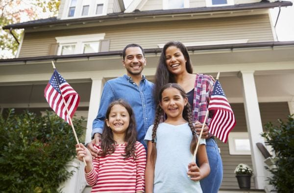 12 steps for buying a house with a VA loan