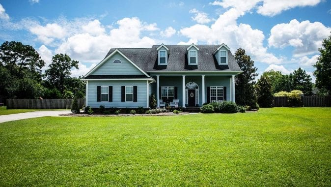 VA Mobile Home Loans- Can I Buy a Manufactured Home with a VA Loan