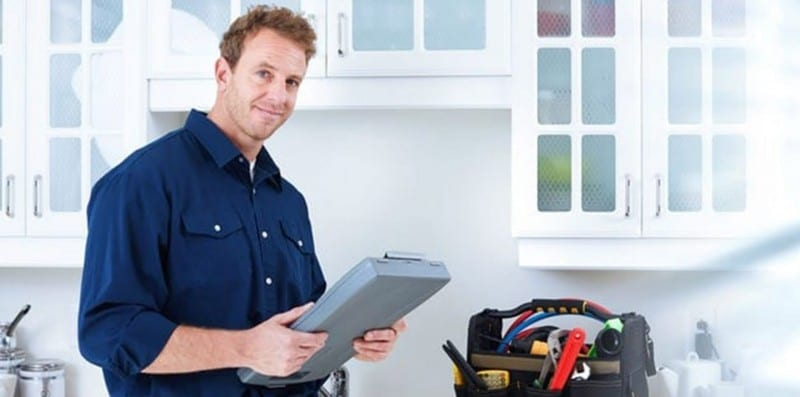 VA Home Inspection Checklist