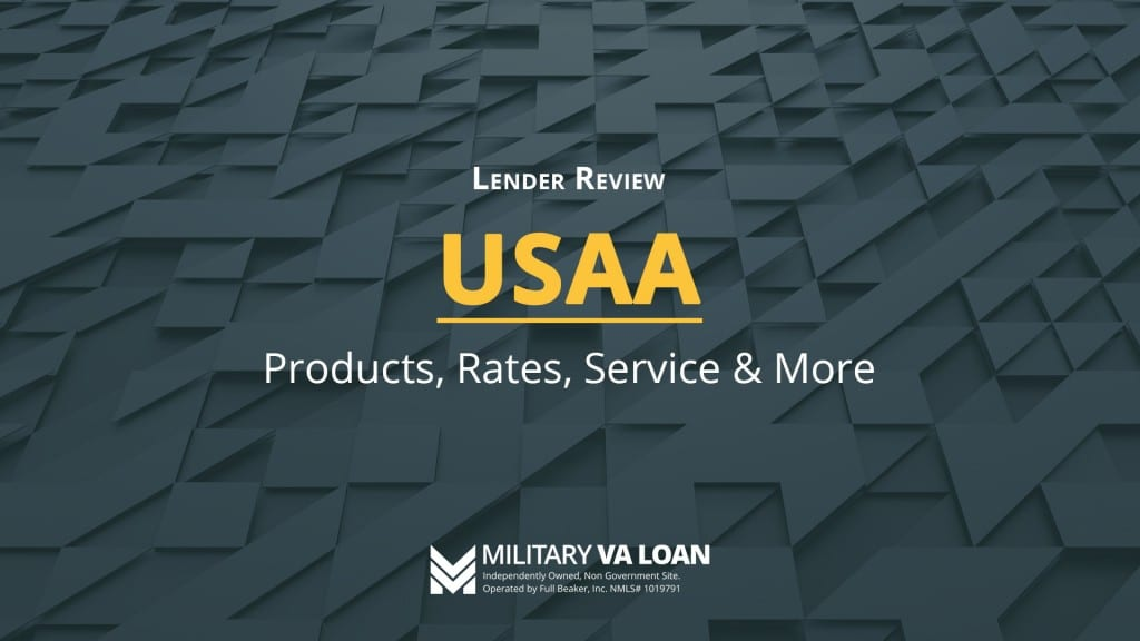 USAA Lender Review for 2020