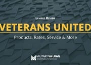 Veterans United Lender Review