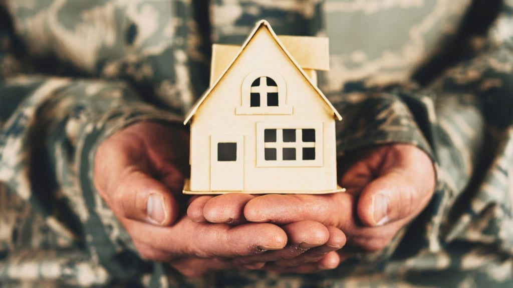 First Time Home Buyer Programs for Veterans