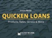Quicken Loans Lender Review