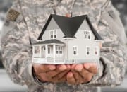 Buying a Home While On Active Duty