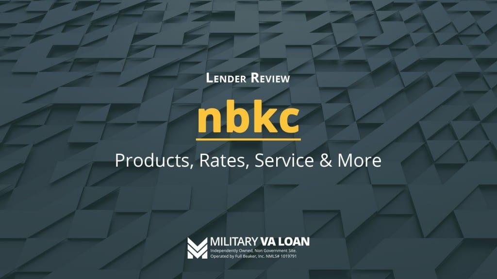 nbkc Lender Review for 2021