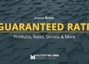 Guaranteed Rate Lender Review