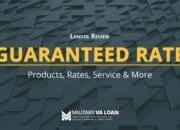Guaranteed Rate Lender Review