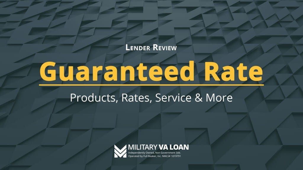 Guaranteed Rate Lender Review for 2021
