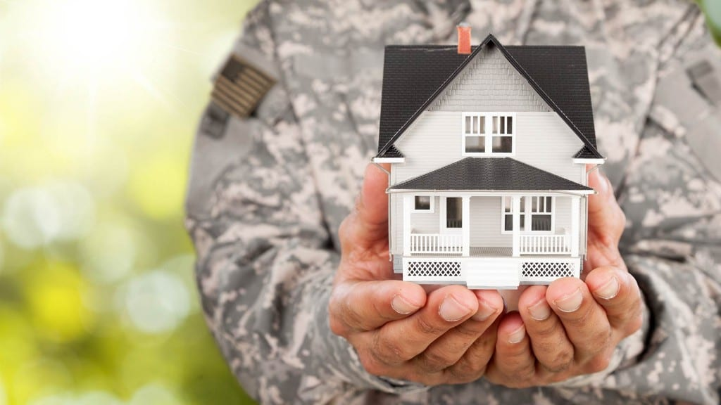 How many times can you use a VA loan?
