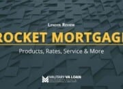 Rocket Mortgage Lender Review