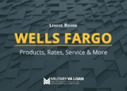 Wells Fargo Lender Review
